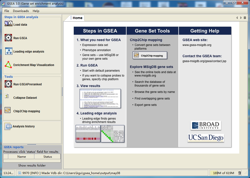 gsea_software